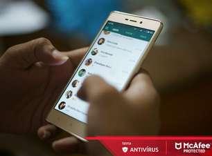 WhatsApp é realmente uma rede social segura?