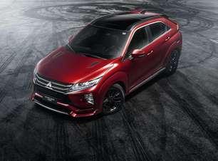 Mitsubishi agora oferece toda sua linha por assinatura