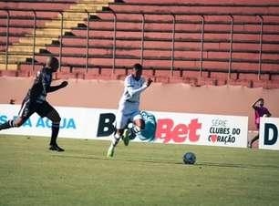 Figueirense bate Juventus e encaminha vaga para semifinal do Catarinense