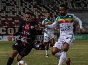 Catarinense: Brusque abre vantagem diante do Joinville