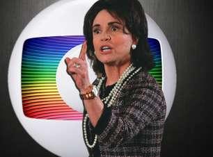 Regina Duarte em novela de autora bolsonarista da Globo