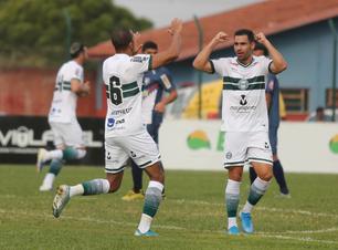 Federação define horários dos jogos de volta da semifinal do Paranaense