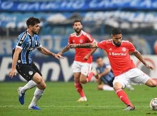 Grêmio derrota o Inter e conquista o 2º turno do Gauchão