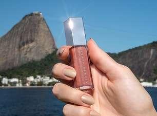 Marca de cosméticos da Rihanna, Fenty Beauty chega ao Brasil