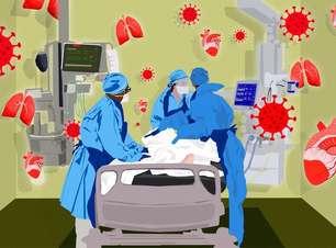 Covid persistente: os sintomas e as sequelas mais comuns e que duram semanas, segundo 60 mil pacientes