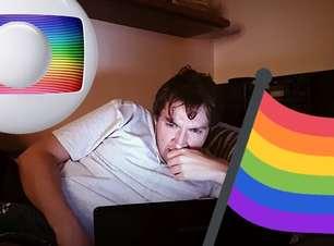 No futuro todos serão gays graças à Globo, diz vídeo cômico