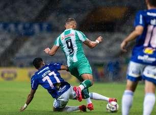 Cruzeiro empata com o Juventude e segue em 19º na Série B