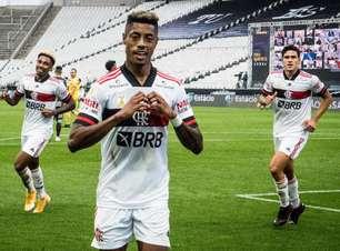 O dia em que o Corinthians foi humilhado pelo Flamengo