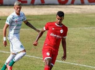 Após passagem no futebol europeu, atacante quer acesso com Vila Nova