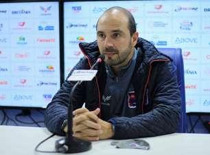 Allan Aal projeta a retomada da confiança do Paraná