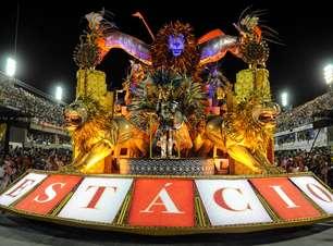 Flamengo será tema do samba-enredo da Estácio de Sá em 2021