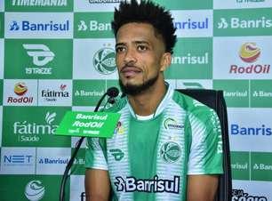 "Luis Ricardo, do Juventude, fala antes de encarar o Grêmio: ""favorito até a bola rolar"""