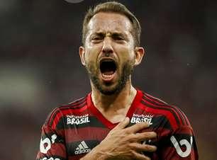 Com desfalques, Brasil terá Everton Ribeiro como titular pela primeira vez
