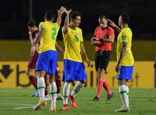 Seleção mantém 100% com vitória magra sobre Venezuela