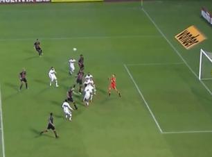 CRB acha gol no final e vence o Oeste fora de casa na estreia de Ramon Menezes