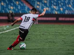 Atlético-GO visita o Sport tentando se afastar da zona de rebaixamento
