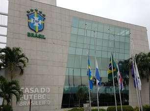 Justiça determina que Fla e Federação Paulista assumam CBF