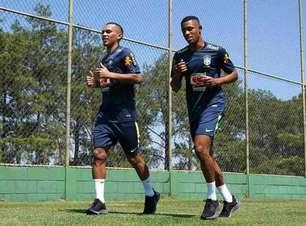 Jardine faz última convocação do Brasil sub-20 na temporada