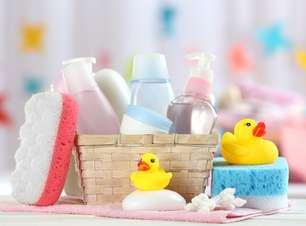 Produtos infantis que podem ser usados por adultos