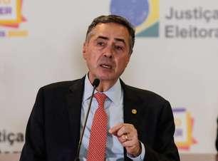 Em Macapá, Barroso defende segurança das eleições