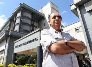 Alexandre Kalil, de 'antipolítico' carrancudo a mais votado em Belo Horizonte