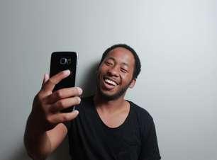 Descubra seu melhor sorriso e tire a selfie perfeita