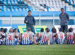 Felipe Albuquerque faz um resumo dos dois anos como Diretor Executivo de Futebol do Paysandu