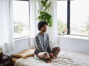 O melhor local para meditar!