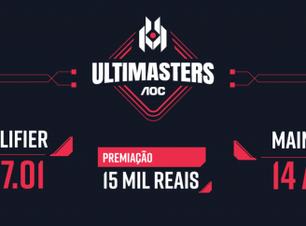 VALORANT: Ultimasters AOC é anunciado