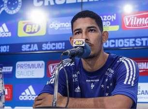 Sem chances no Cruzeiro, atacante Zé Eduardo pode ir para o ABC-RN