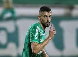 Confira a situação dos clubes de Santa Catarina na Série B