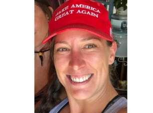 Veterana e extremista pró-Trump: quem era Ashli Babbitt