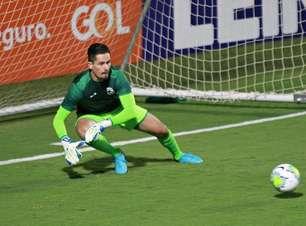 Após segunda vitória seguida, Tadeu crê em permanência do Goiás na elite