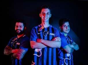 FURIA e Red Bull anunciam parceria para times de Esports