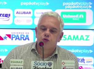 """PAYSANDU: Presidente explica como será retorno de jogadores com contratos que se encerrarão no final do mês e projeta elenco para temporada: """"maioria deve se desligar do clube"""""""