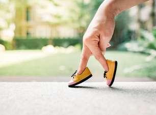 Aposte nas atividades mais simples para sair do sedentarismo