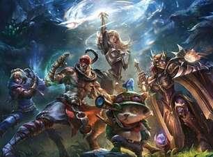 Campeonato de League of Legends e workshop conectam alunos da Maple Bear ao universo de games
