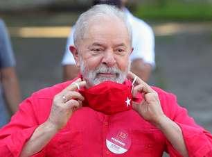 Fachin anula condenações de Lula na Operação Lava Jato