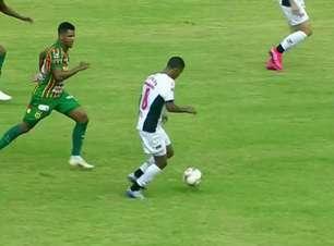Sampaio Corrêa fecha a Série B vencendo o Oeste no Maranhão
