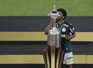 Luiz Adriano projeta vaga na decisão do Mundial de Clubes