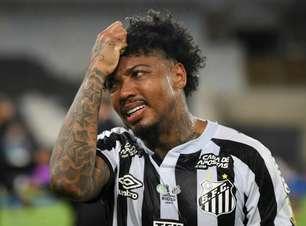 Santos junta os cacos para tentar nova vaga na Libertadores
