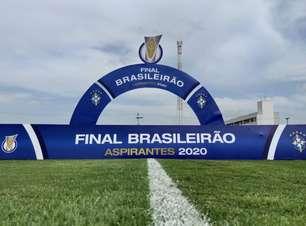 Ceará se sagra campeão do Brasileiro de Aspirantes