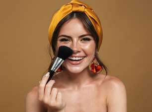 5 truques para manter a maquiagem intacta mesmo no calor