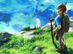 Vazamento da Netflix fez Nintendo desistir de série The Legend of Zelda