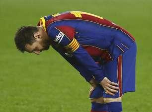 Sevilla bate Barça com lei do ex e abre boa vantagem na semi
