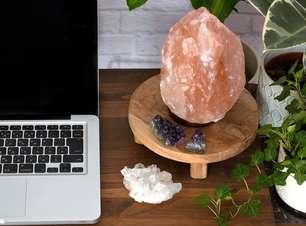 Os melhores cristais para cada ambiente da casa