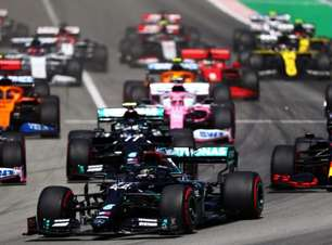 O que o Pacto de Concórdia representa para o futuro da F1
