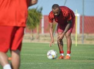 Em grande fase no CRB, Wesley renova com o clube para 2021