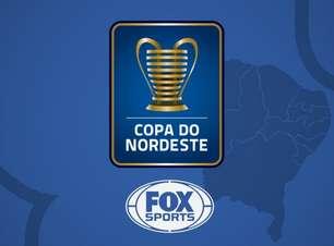 Com duelo de campeões, Copa do Nordeste volta a ser atração do Fox Sports neste sábado