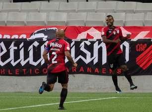 Athletico-PR derrota Sport e termina Brasileirão no 9º lugar